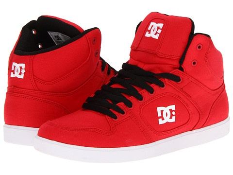 red shoes | Indigo jones