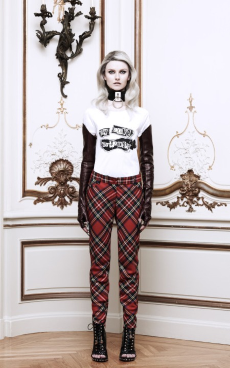 Moschino for Moda Operandi