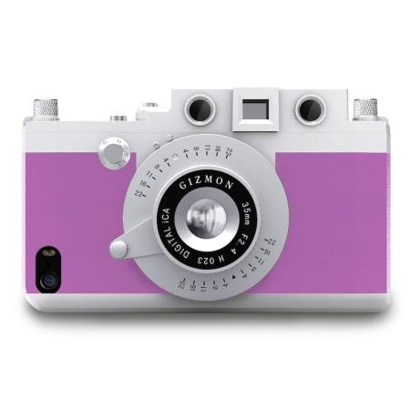 Gizmon camera