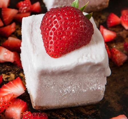 indigo jones eats / Pinkberry Treats