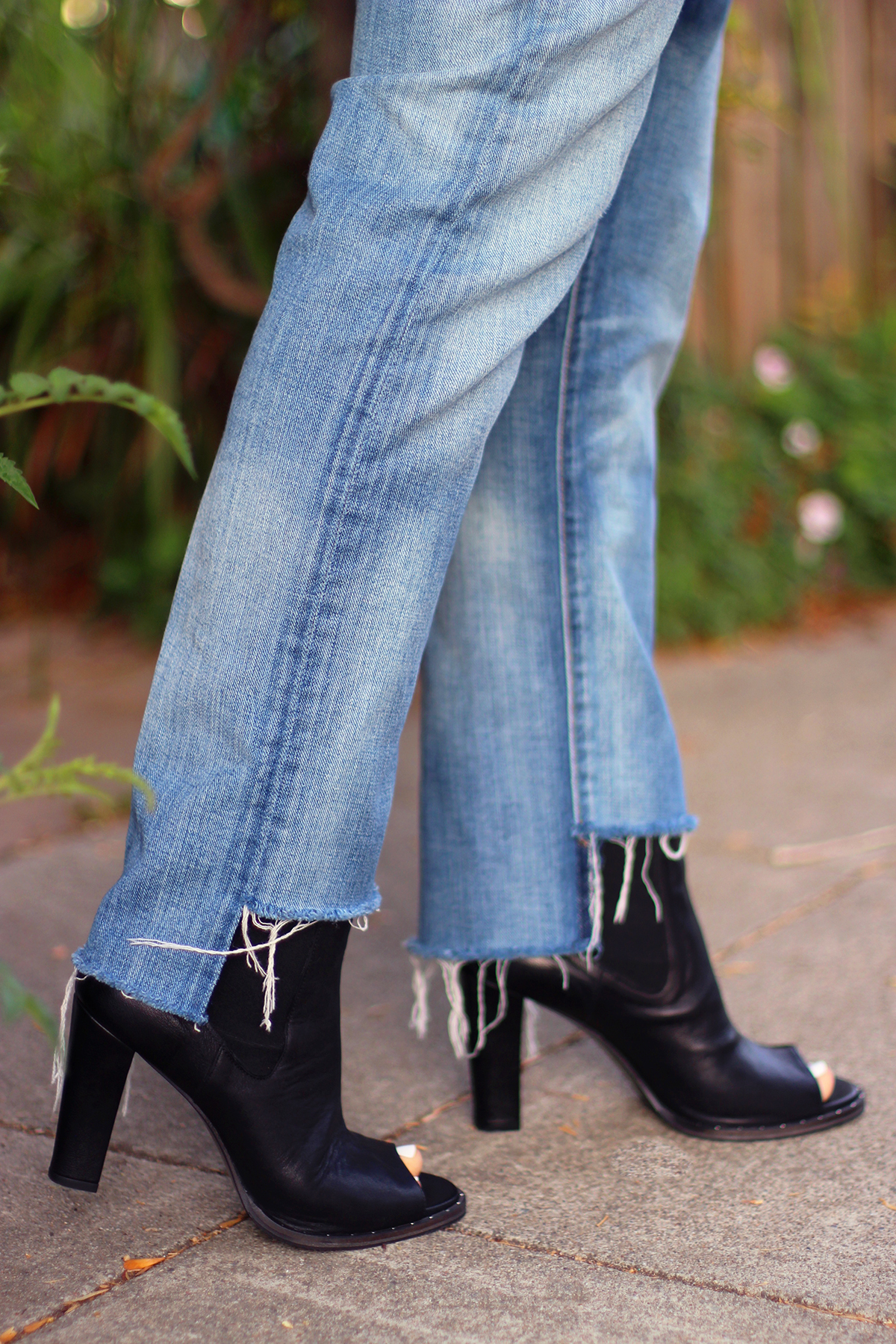 Womens Jeans Tall Long
