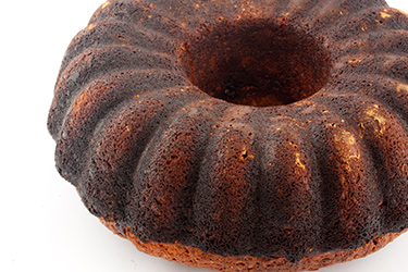 How To Salvage Burnt Cake