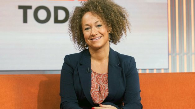 Rachel Dolezal, the ultimate cultural appropriation ended in just really bad hair.