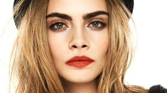 Cara Delevigne via Movie Pilot